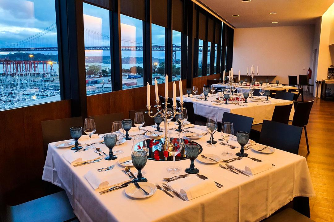 Restaurante MO - Aniversário (2019)