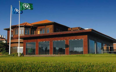 Clubhouse – Belas Clube de Campo